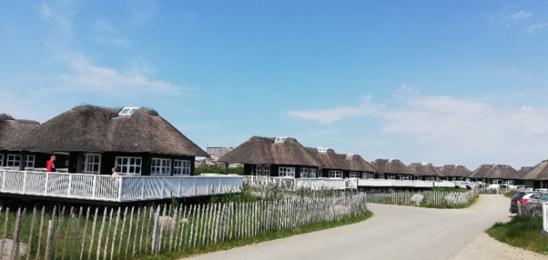 Koloni til Hvidbjerg Strand feriecenter d. 2-4 juni 2020